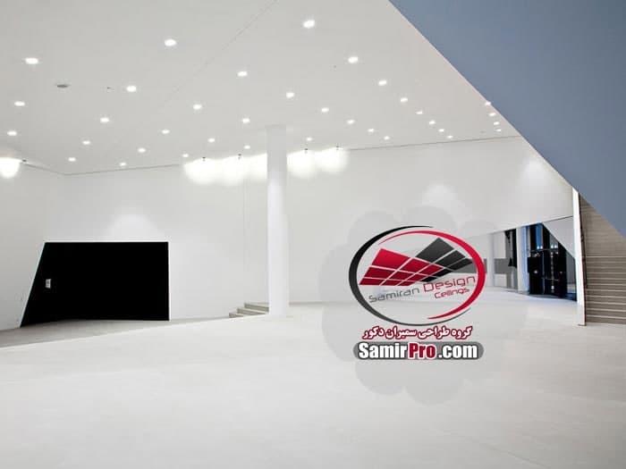 فروش سقف شبکه ای