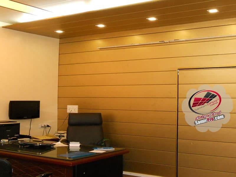 فروش دیوار پی وی سی