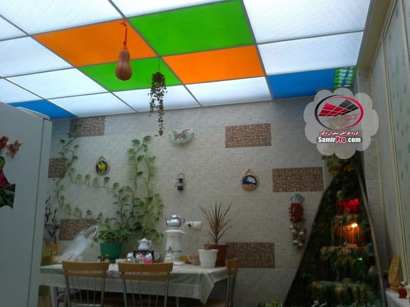 فروش سقف کاذب