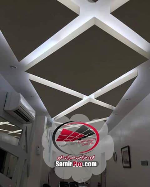 فروش سقف کناف