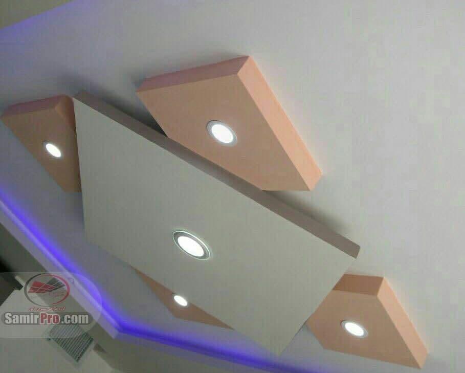فروش سقف کاذب کناف و نصب