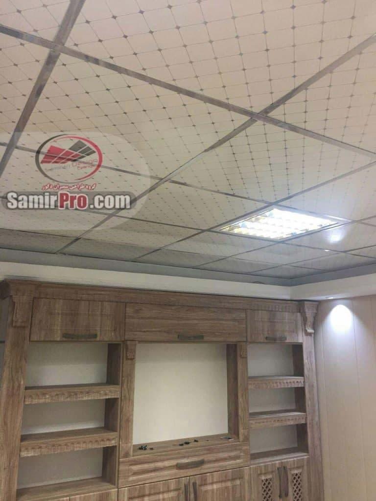 فروش سقف پی وی سی