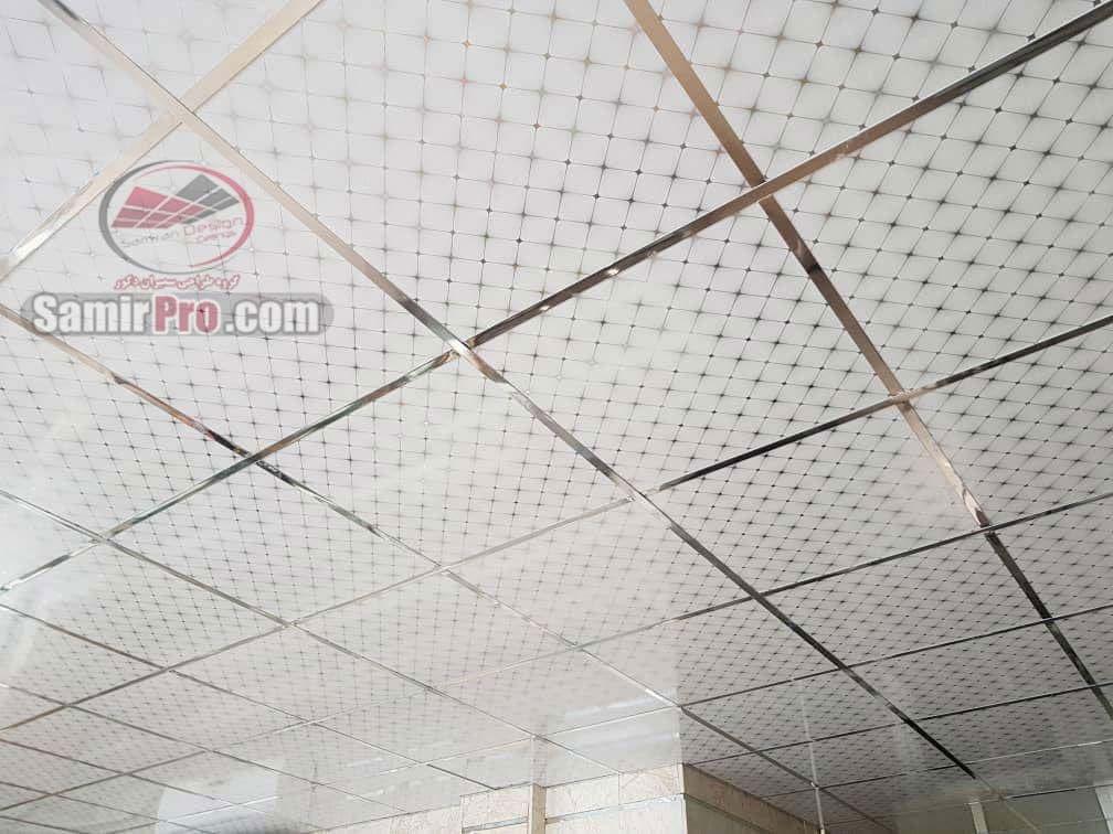 فروش سقف pvc | سقف پی وی سی