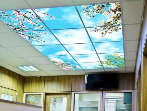 اجرای آسمان مجازی برای مطب