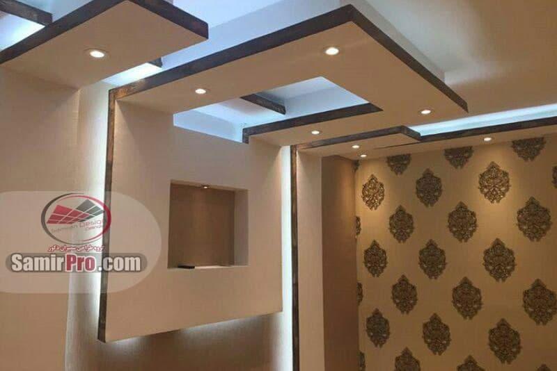 مدل جدید سقف کناف