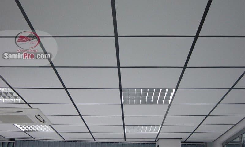 سقف مشبک 60*60