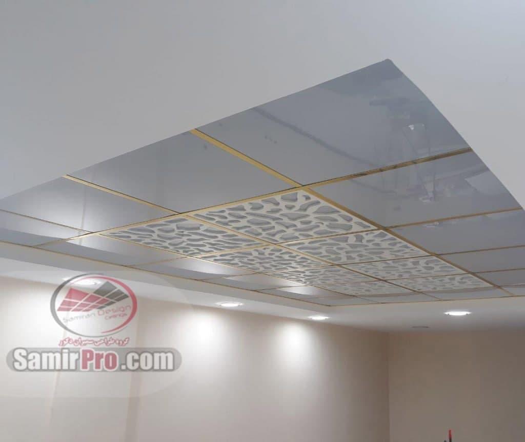 تولید سقف معرق