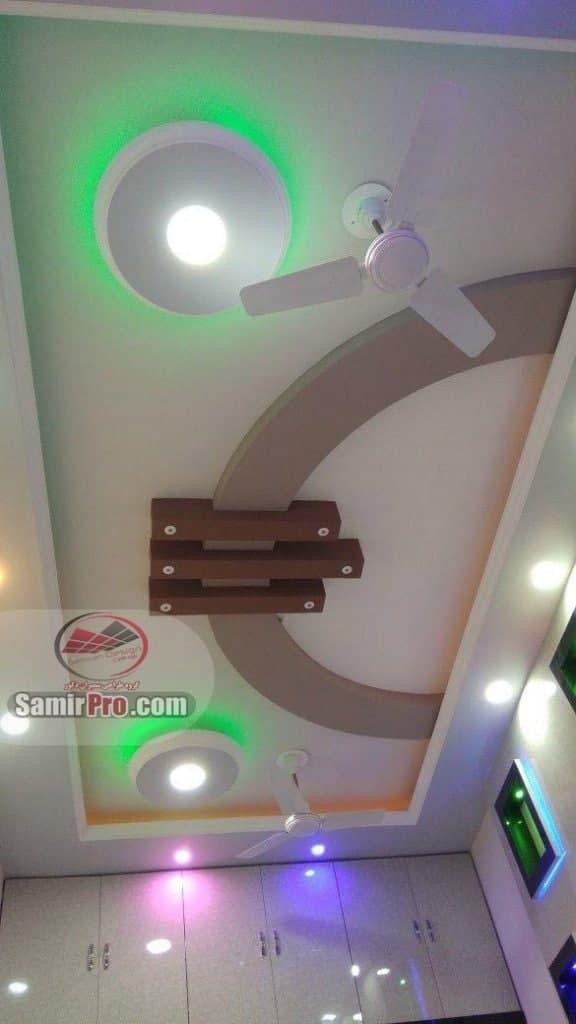 مدل سقف کاذب کناف