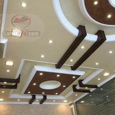 لیست قیمت کناف سقف