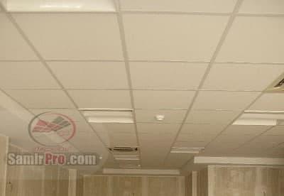 فروش سقف کاذب خوزستان