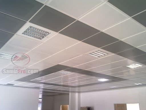 سقف کاذب 60در60