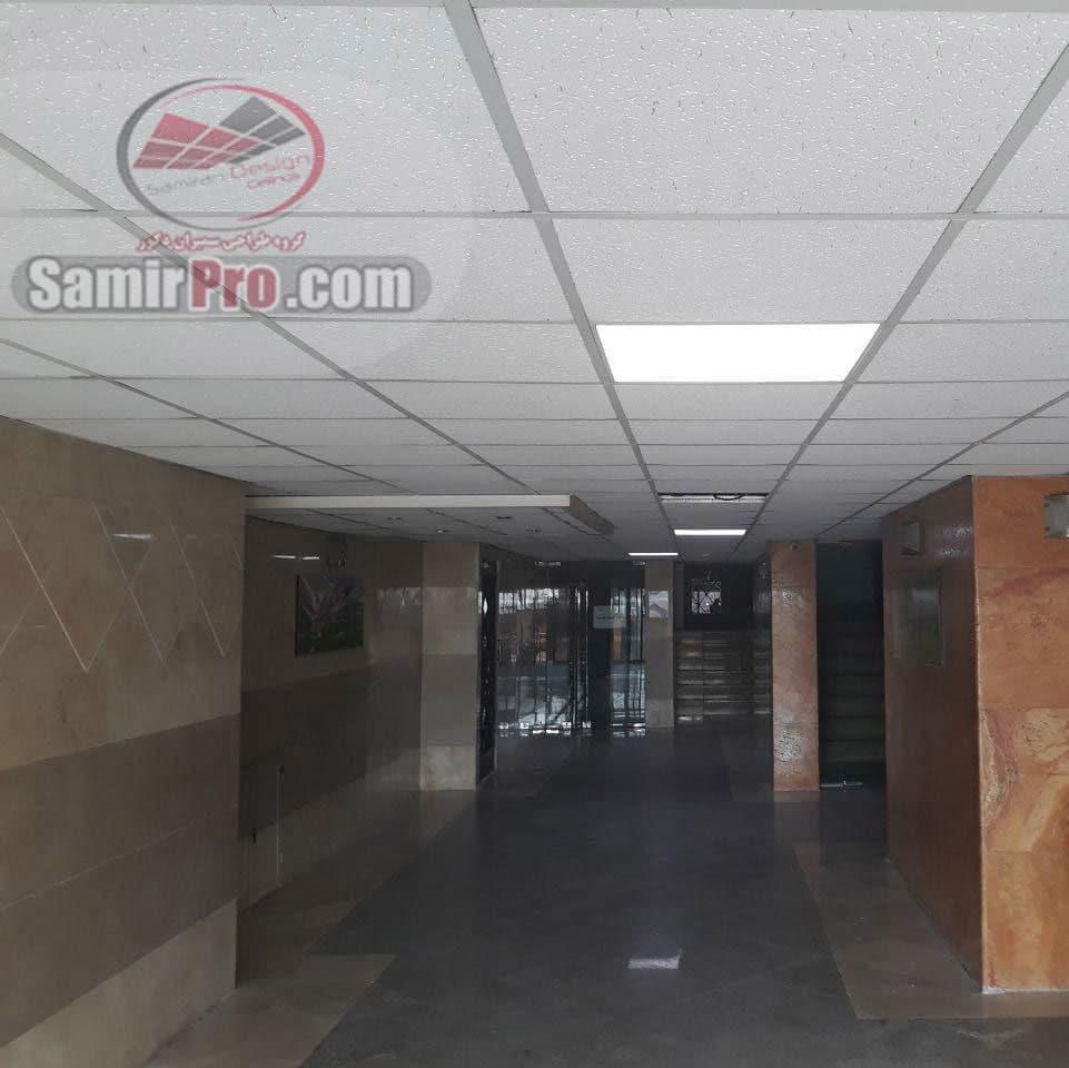 مزیت سقف کاذب
