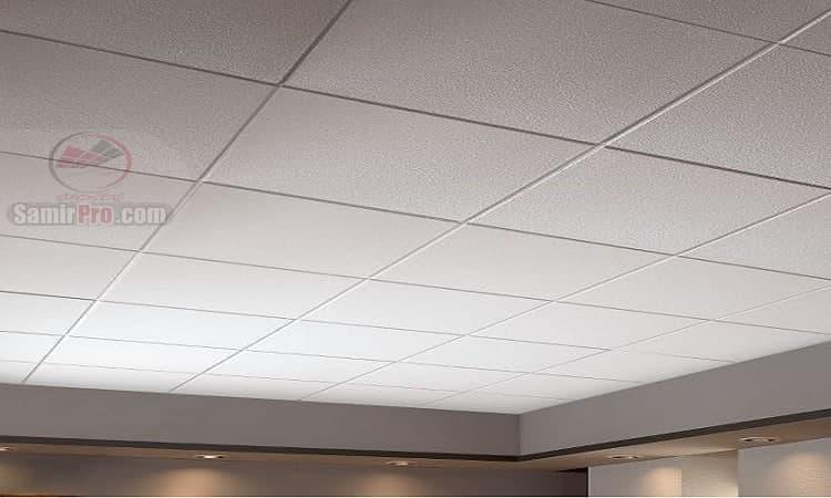 سقف گچی 60در60