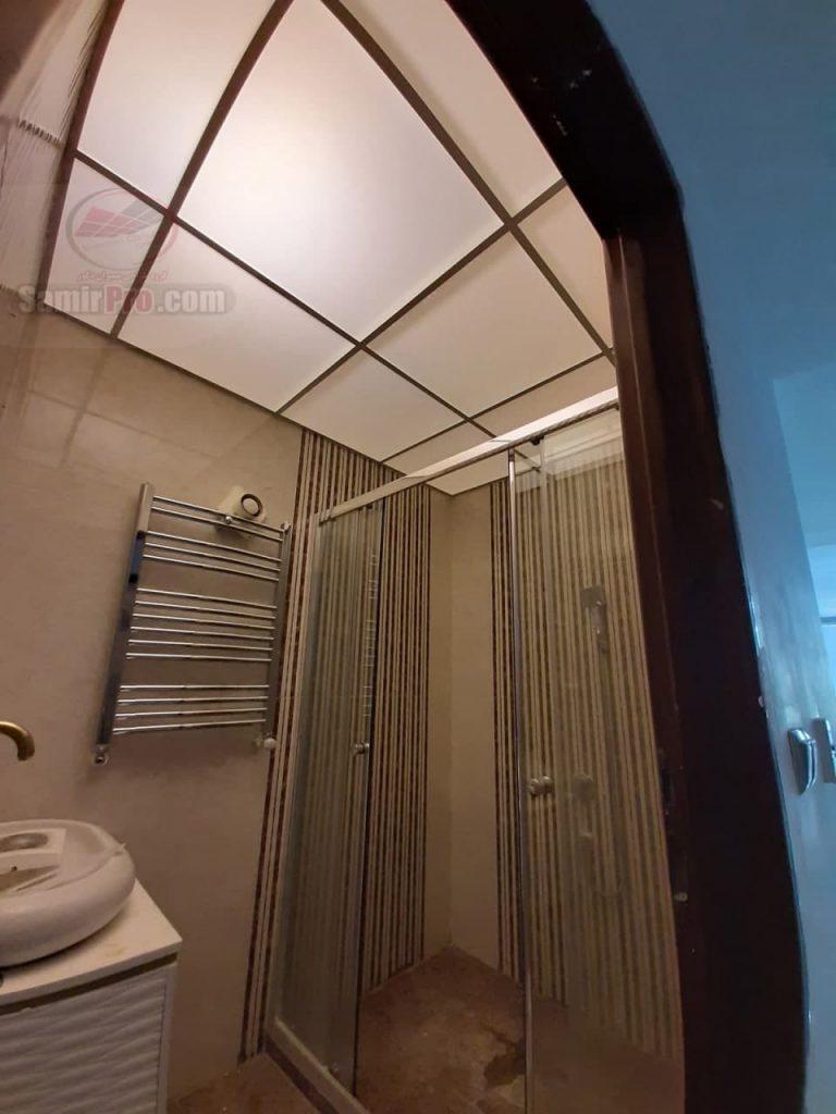 سقف کاذب سرویس و حمام
