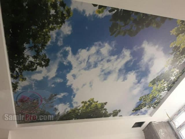 فروش سقف کاذب مجازی